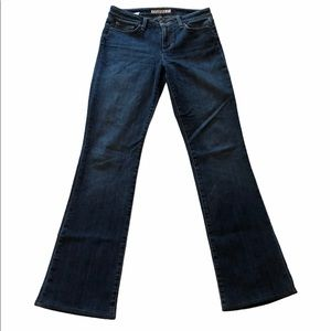 Joe's Jeans Bootcut Muse in McCormick Wash